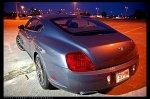 Bentley Continental GT Speed/Colin Styker