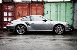 Porsche 911 Turbo/Colin Styker
