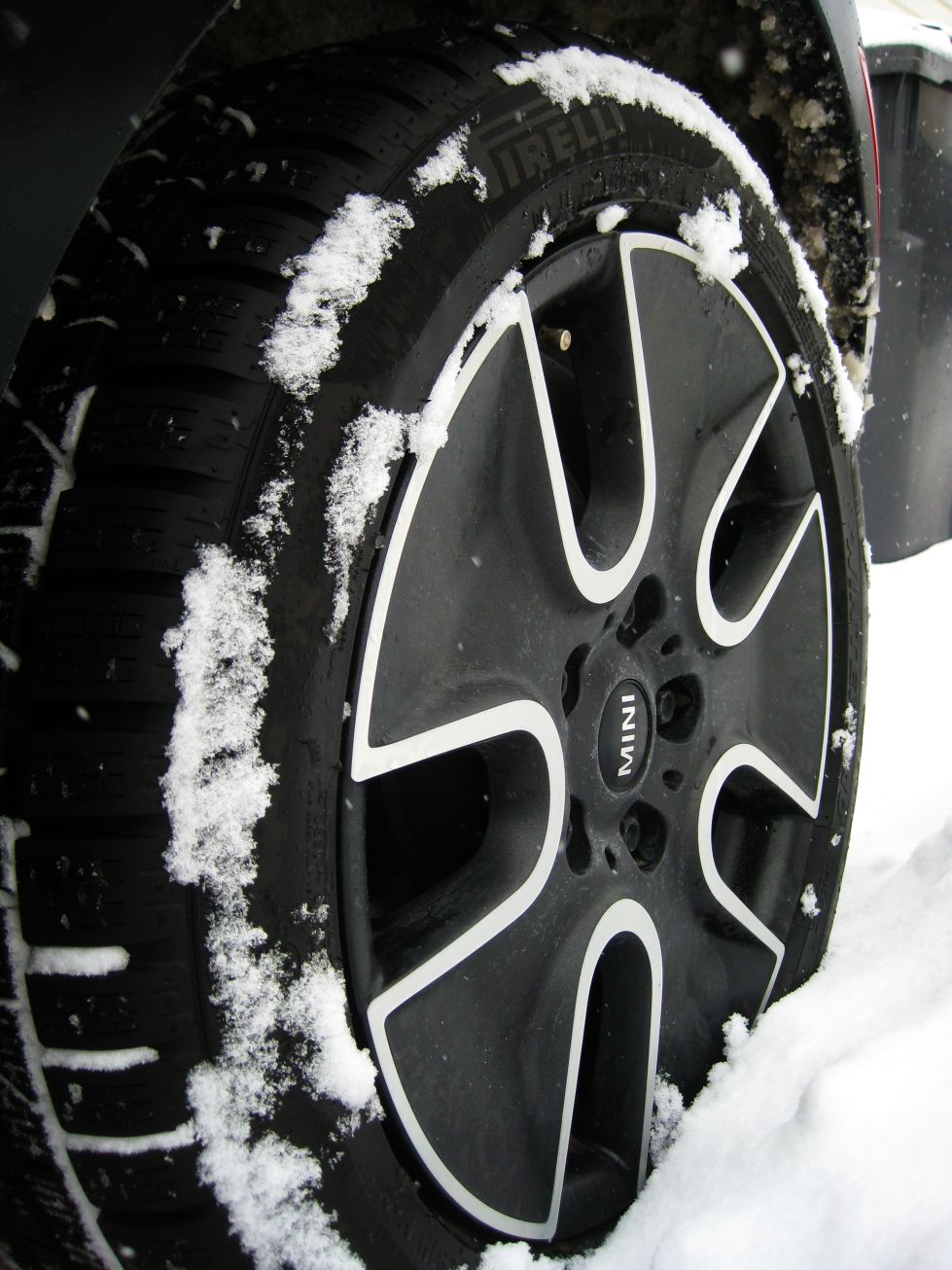 When Winter Driving Is Fun Driving Msmirandas Blog